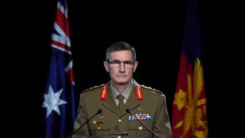 Australijski  vojnici pred otkazima zbog zločina u Avganistanu