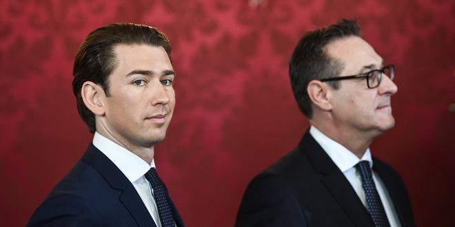 Austrija: Hapšenja aktera afere Ibica, koji su srušili vladu Kurca i Štrahea
