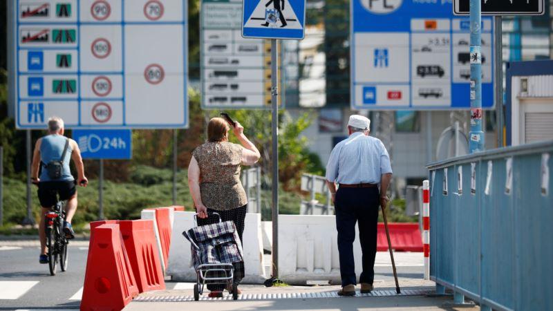 Austrija izdala upozorenje za putovanje u zemlje Zapadnog Balkana