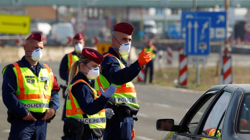 Austrija otvara granice sa više od 20 evropskih zemalja, među njima i Italija