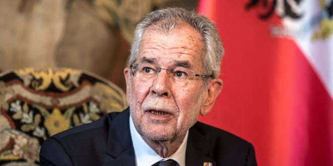 Austrija podržava težnje za demokratskim promenama