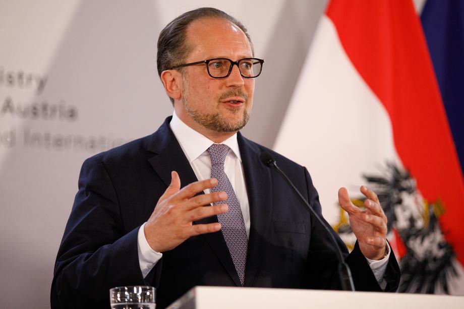 Austrija protiv promene granica na Balkanu