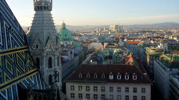 Austrija raspisala poternicu za ruskim špijunom