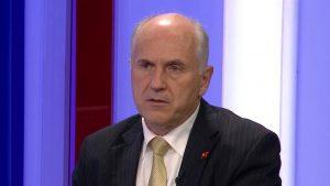 Austrijski mediji o Inckovoj odluci: Medveđa usluga za BiH