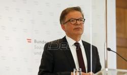 Austrijski ministar zdravlja podneo ostavku jer je prezaposlen