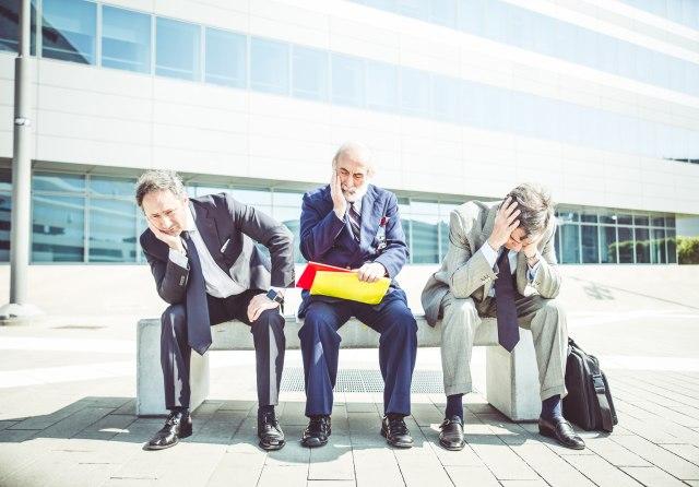 Auto-gigant otpušta 1.100 direktora i menadžera