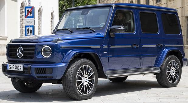 Auto koji se u Americi najbrže prodaje košta 174.995 dolara