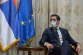 Auto-put Beograd-Sarajevo ne spaja samo dve države nego i naše narode