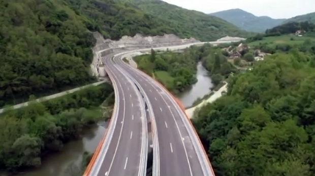 Auto-put Niš–Pločnik gradiće se na proleće, na leto Moravski koridor