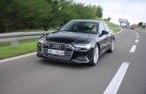 Auto-test: Audi A6 50 TDI quattro tiptronic