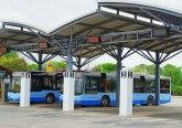 Autobusi u Subotici će od ponedeljka saobraćati po redu vožnje za radni dan