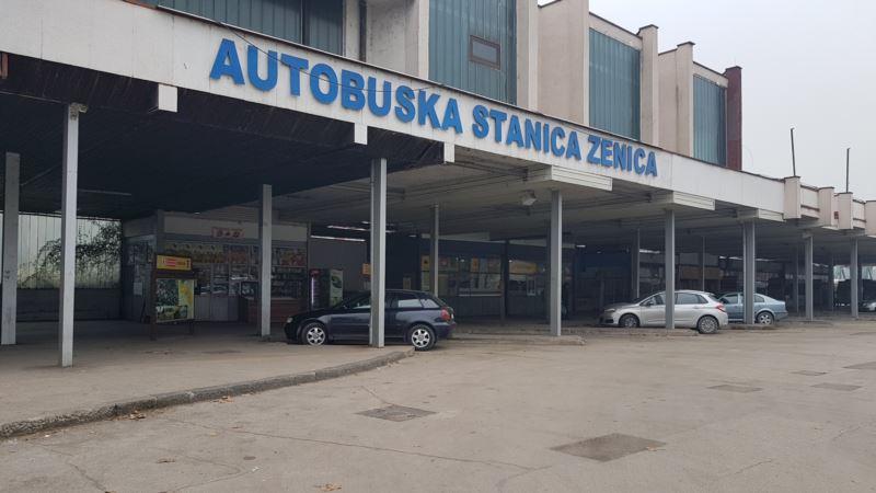 Autobuska stanica u Zenici blokirana dvadeset dana