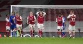 Autogol Lena, VAR i anemični Arsenal – Everton slavio u Londonu VIDEO