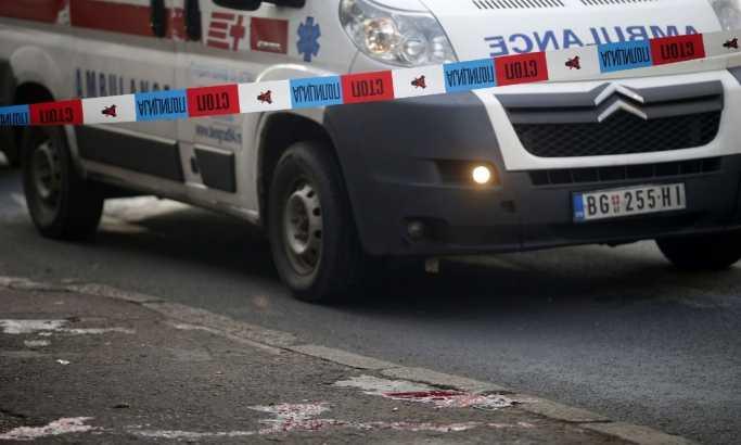 Automobil naleteo na dečaka u Nišu