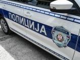 Automobil sleteo sa puta kod Orljana, povređeno 5 osoba