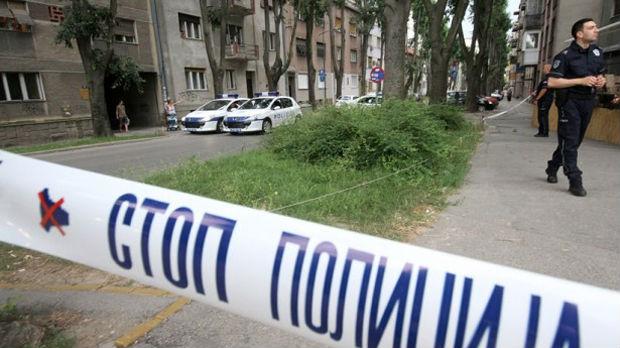 Automobilom udario u električni stub, poginuo na licu mesta