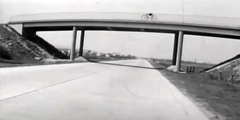 Autoput Bratstva i jedinstva pre 71 godinu otvoren za saobraćaj