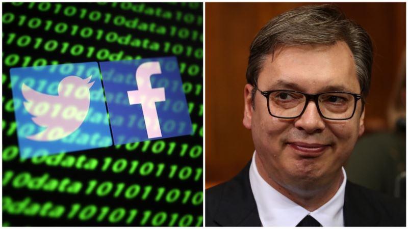 Autor analize o promovisanju Aleksandra Vučića na Tviteru: Nije skupo, a koristi mogu da budu izrazito velike