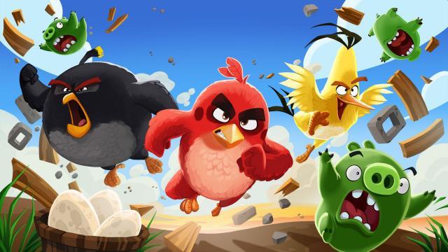 Autori Angry Birdsa u ozbiljnim problemima