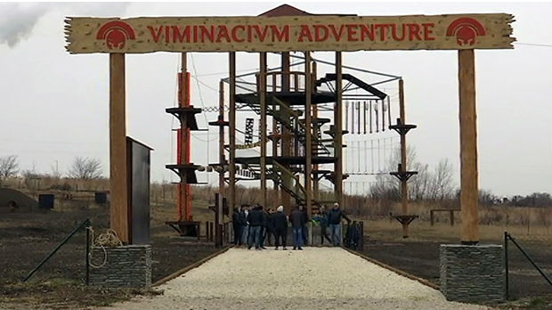 Avanture u Arheološkom parku Viminacijum