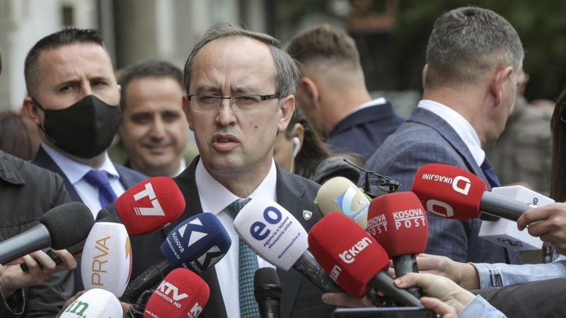 Avdulah Hoti zvanično preuzeo dužnost premijera Kosova