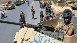 Avganistan, Amerika i Talibani: Ofanziva Talibana sve veća – žestoki sukobu na jugu Avganistana