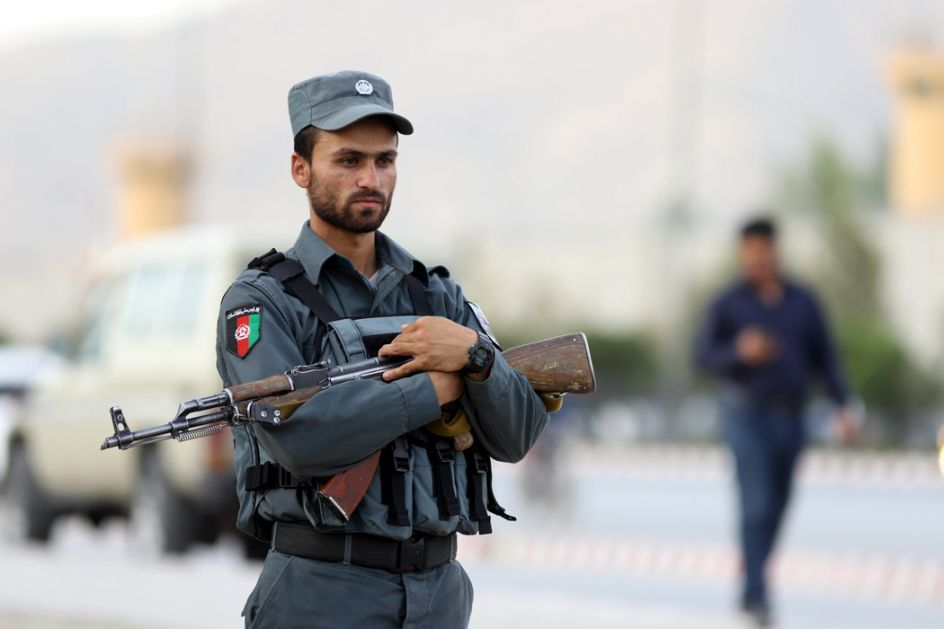 Avganistan: Talibani pogubili oko 900 ljudi u Kandaharu