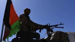 """Avganistan: U napadu na sedište partije """"Zeleni trend"""" ubijeno 20 ljudi"""