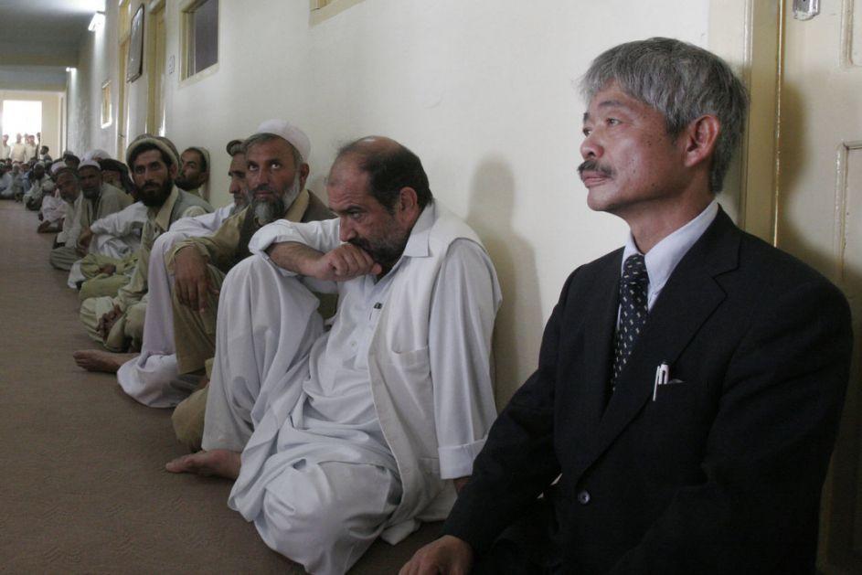 Avganistan: Ubijen japanski humanitarac i još petoro