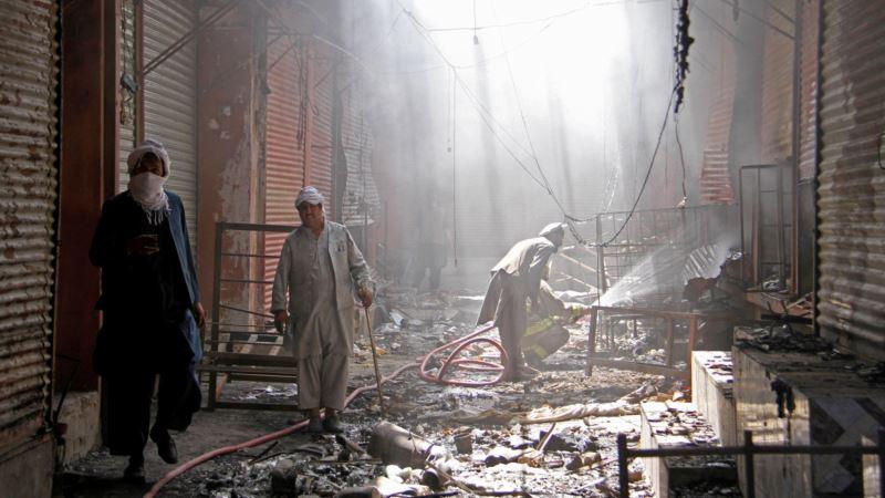 Avganistan: Vladine i NATO snage ubile više civila 2019. nego ekstremisti
