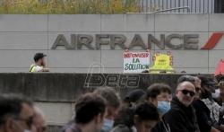 Avio kompanija Er Frans ukida 7.500 radnih mesta