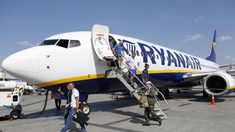 Aviokompanija Rajaner otkazala 250 letova  zbog štrajka