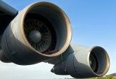 Avion To Montenegra ostaje bez motora – skidaju ga zbog duga