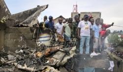 Avion pao na kuće u Kongu, najmanje 27 mrtvih
