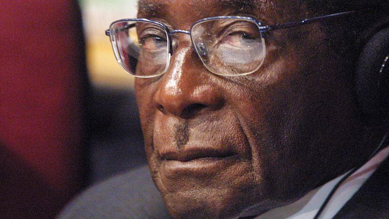 Telo Mugabea doneseno u Zimbabve, mesto sahrane i dalje tajna