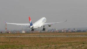 Avioni Er Srbije od 8. novembra sleću na novi aerodrom u Berlinu
