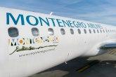 Avioni MA će preko zime leteti na liniji Podgorica-Kijev