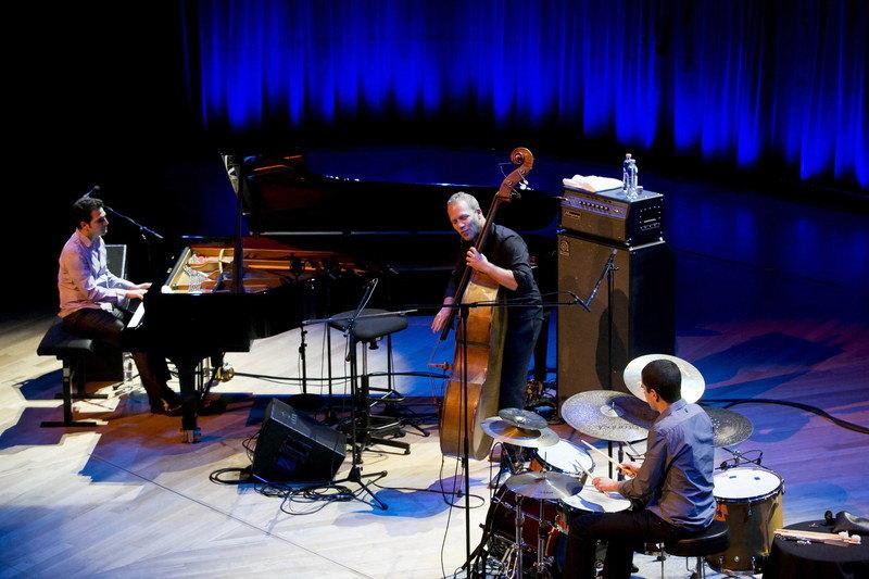 Avišaj Koen u Kombank dvorani, u susret svetskom danu džeza