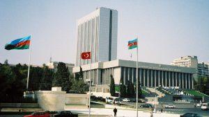 Azerbejdžan: Baku, grad najbliže Evropi