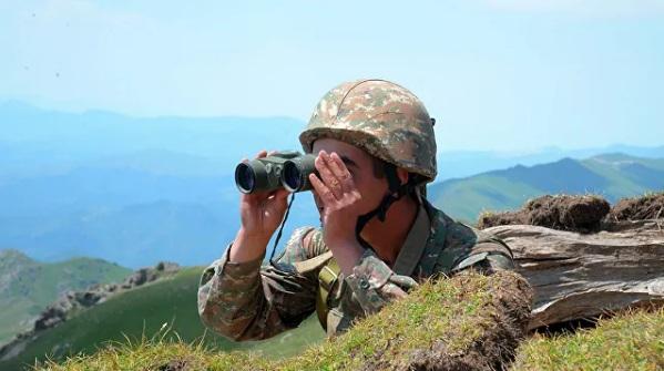 Azerbejdžan i Jermenija dogovorili prekid vatre