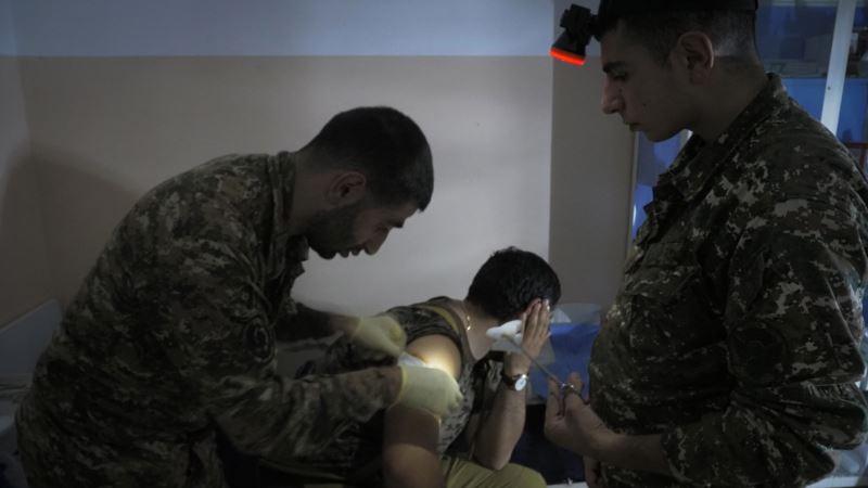 Azerbejdžan predao Armeniji tijela 29 vojnika