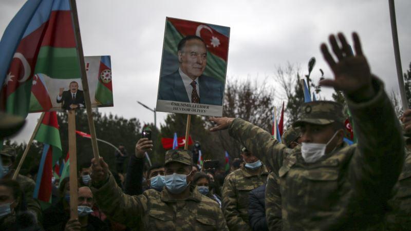 Azerbejdžan preuzeo poslednji distrikt od Jermenije