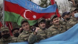 Azerbejdžan slavi jer je povratio svu teritoriju oko Nagorno-Karabaha