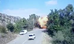 Azerbejdžan tvrdi da je zauzeo mesto Madagiz i nekoliko sela