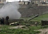 Azerbejdžanska vojska se približila ključnom gradu u Nagorno-Karabahu