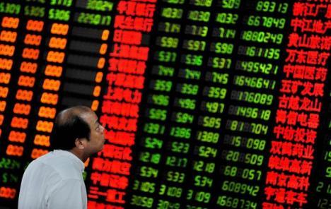 Azijska tržišta: Indeksi pali, kineski podaci razočarali