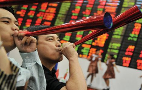 Azijska tržišta: Indeksi porasli drugi dan zaredom