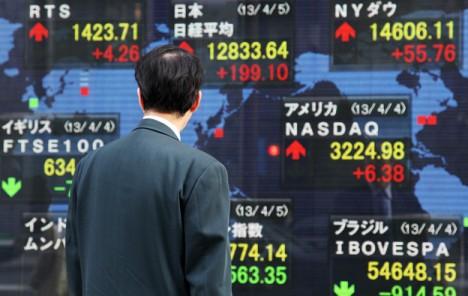Azijska tržišta: Indeksi porasli u očekivanju snažne praznične potrošnje