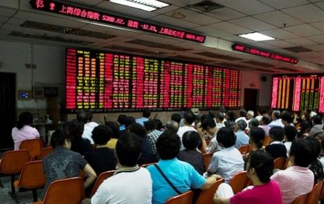Azijska tržišta: Investitori na oprezu, dolar oslabio