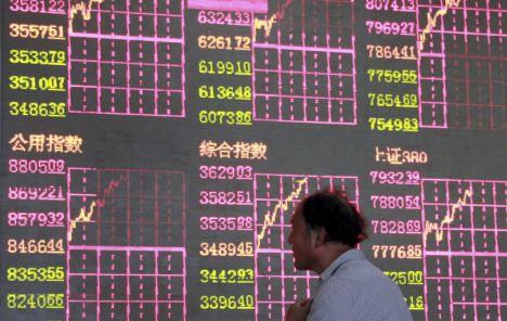 Azijska tržišta: Nastavljen pozitivni niz